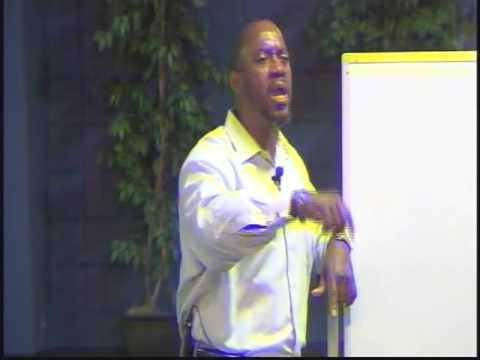 Pastor Tony Smith: 2016 07 20 Putting Structure Back Into the 'Black' Home