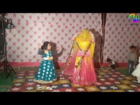 Jalla Sain Ra Rajasthani Dance | Royal Rajputi Dance