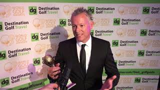 The Ritz-Carlton Golf Club, Grand Cayman - Stephen Banks, PGA Director of Golf