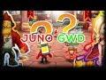 [ENG SUB] JUNO GUILD WAR DEFENSE - SUMMONERS WAR INDONESIA