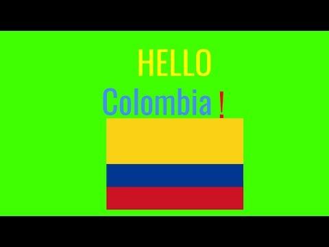 HELLO MEDELLIN, COLOMBIA! | Colombia Vlog #1