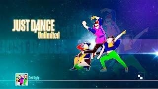 Get Ugly - Jason Derulo   5 Estrellas   Just Dance Unlimited