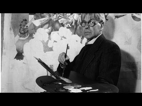 Arena: Stanley and His Daughters – Why Stanley Spencer tore apart his family for a lesbian muse