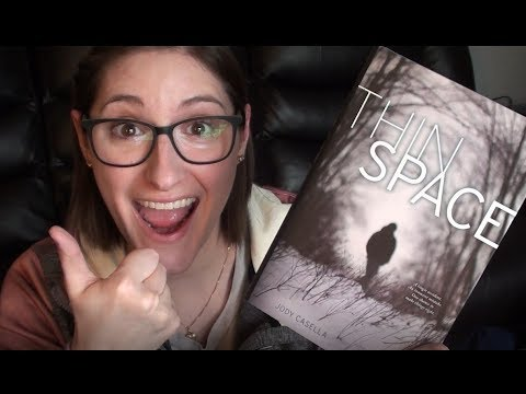 Book Review: THIN SPACE