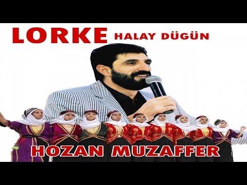 Hozan Muzaffer Rekame Dure - Delilo Govend Halay Davet Hıne