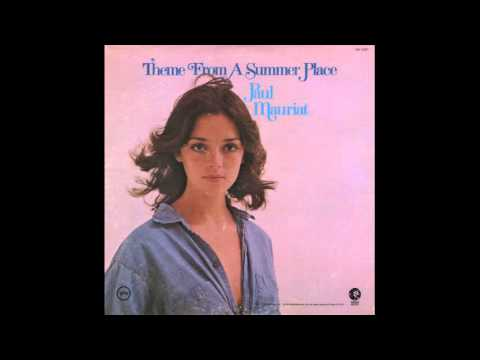 Paul Mauriat – Theme From A Summer Place - 1972 - full vinyl album
