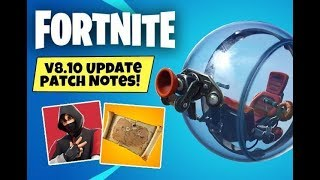 🔴Live Fortnite (ITA) - New vehicle and new animations!! Patch 8.1 wins