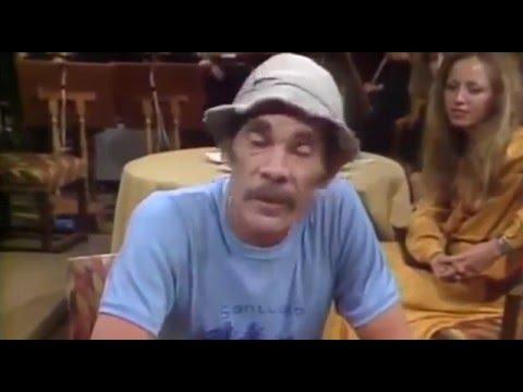 Entrevista inédita a Don Ramón