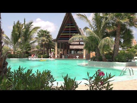 ClubHotel Riu Funana | Cape Verde