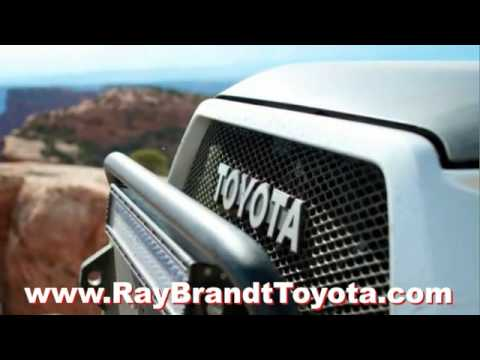 Ray Brandt Toyota   New Orleans Leading Toyota Dealership
