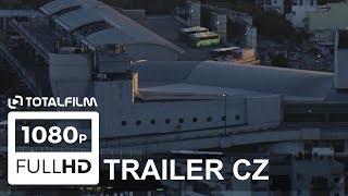 Central Bus Station (2018) CZ HD trailer