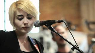 Jessica Lea Mayfield - Sometimes At Night (Live on KEXP)
