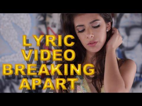 Breaking Apart Lyric Video