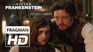 Victor Frankenstein   Türkçe Altyazılı Fragman   2015