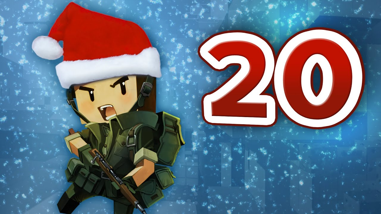 gaming adventskalender