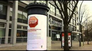 Der Scientology-Plan - Wie der Psychokonzern Deutschland erobern will