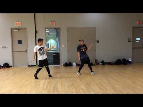 Peter Kim Choreography | Treasure