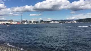 Oslo juni 2016