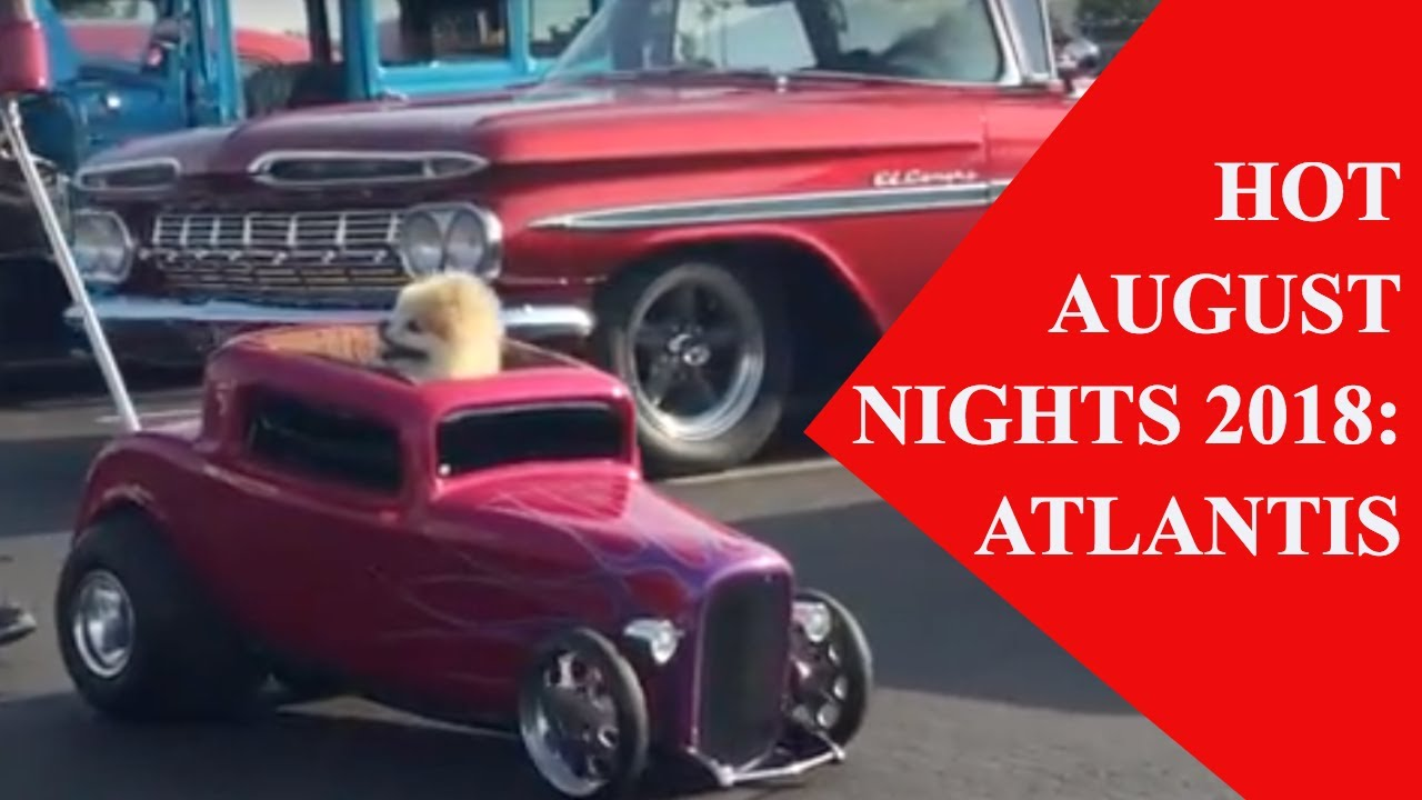 Hot August Nights Atlantis Classic Car Shows Reno Homes - Reno car show 2018