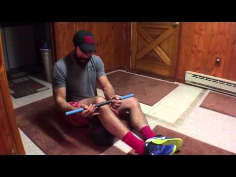 Patellar Tendonitis Treatment   WODdoc   P365   Episode 512