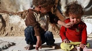 ATOUNA EL TOUFOULE Anak Anak Palestina dan Syria