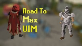 road to max uim 2145 2277