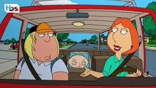 Freshman Hunt | Family Guy | TBS