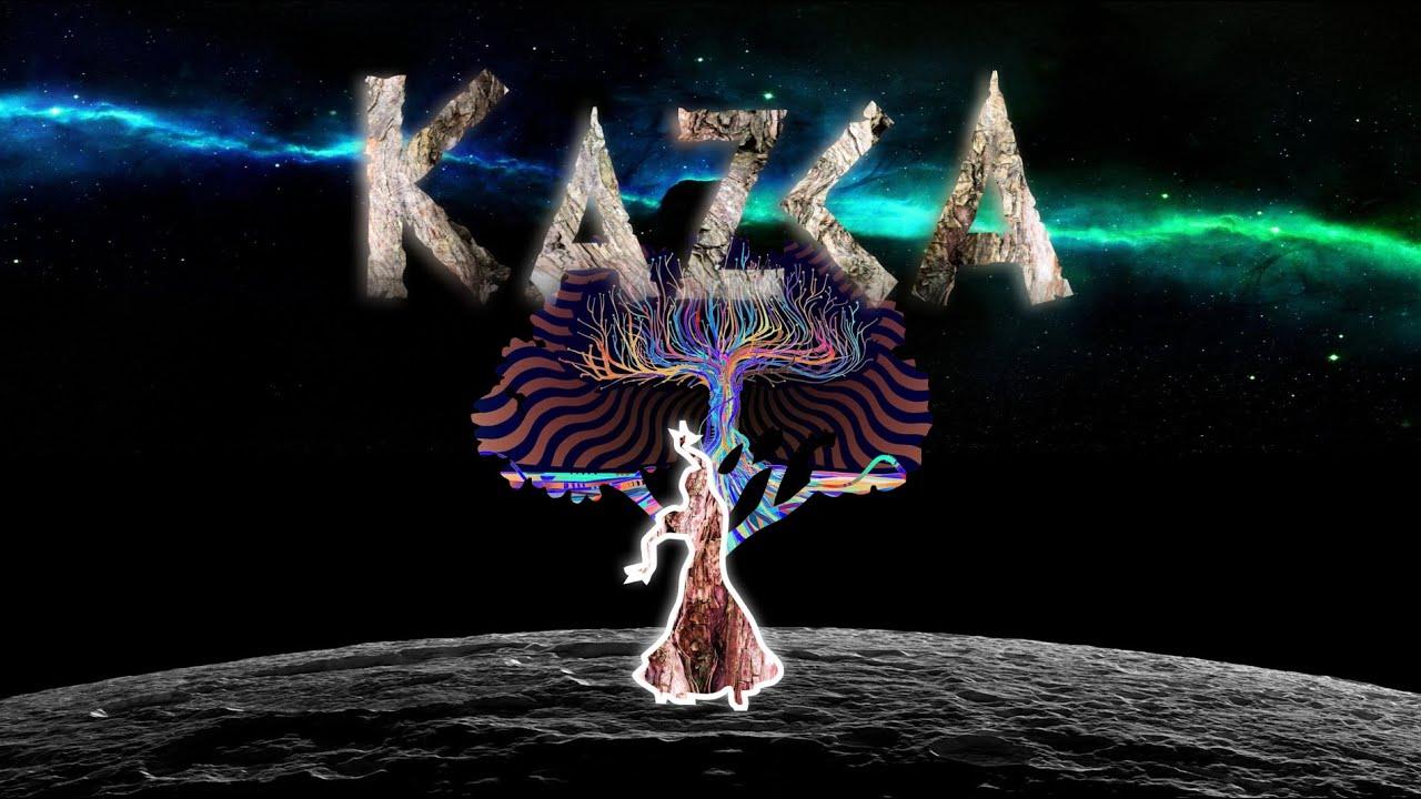 KAZCA - Someone (LYRIC VIDEO)
