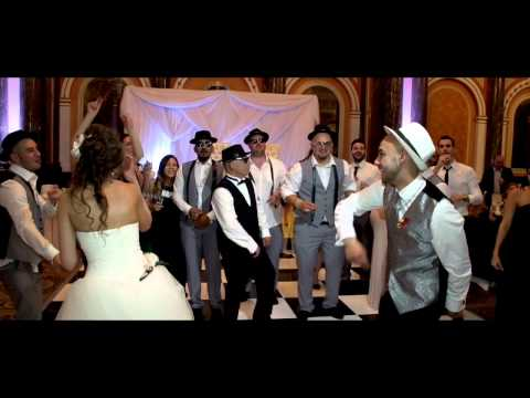 """HAPPY"" WEDDING MARRAOKE - Official Video"