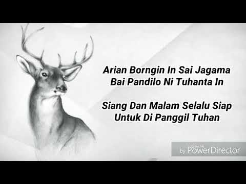 Marsal Band - Na Lao Salpu ( Lirik & Terjemahan)   Lagu Rohani Simalungun 