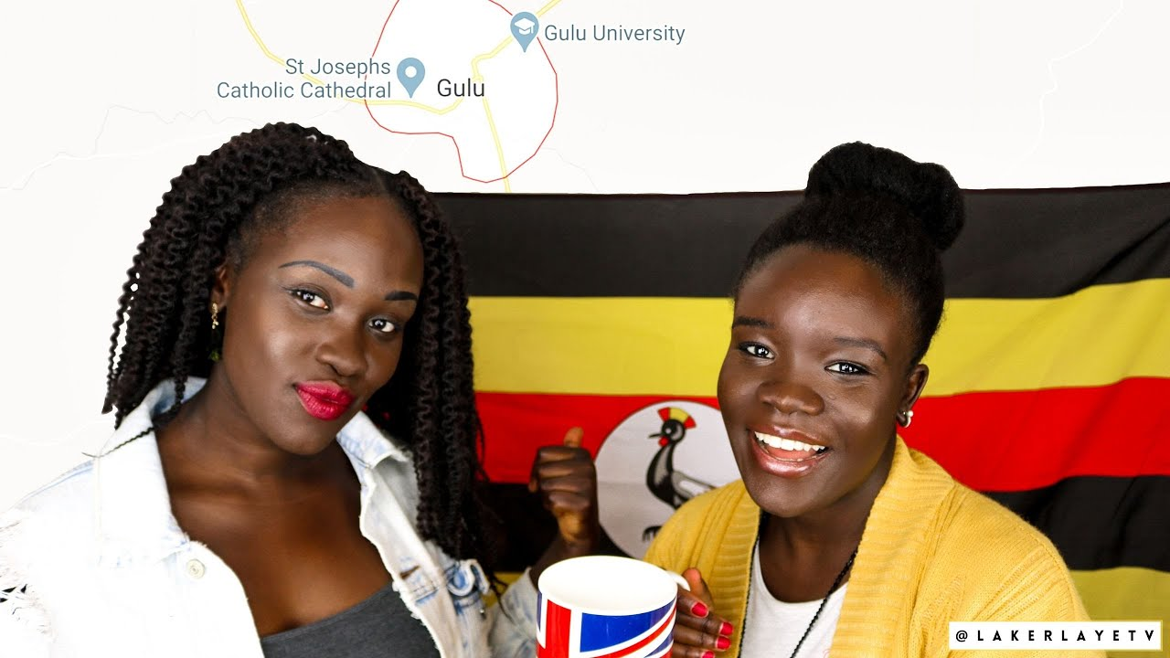 Your Acholi Sisters Created A New Channel! 🇺🇬 Introducing #LakerLayeTV