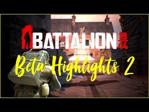 Battalion 1944 Beta - Highlights 2 thumbnail
