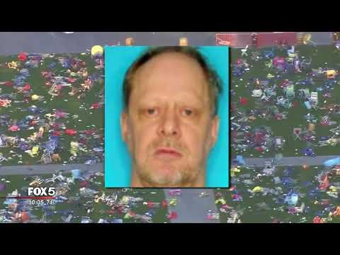 Search for a motive in Las Vegas massacre