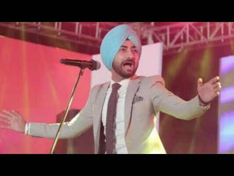 Ranjit Bawa Live In USA San Jose