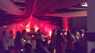 Chuukese Wedding (Candle Dance)