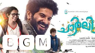 Charlie Malayalam Movie BGM | Dulquer Salman | Parvathy | Gopi Sunder | Best Malayalam movie bgm
