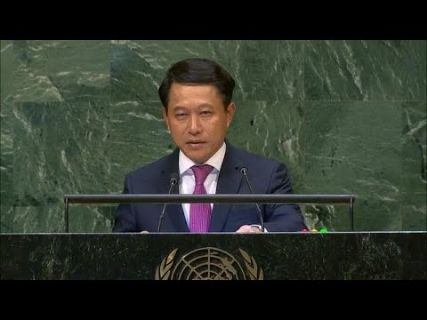 🇱🇦 Lao People's Democratic Republic - Foreign Minister Addresses General Debate, 73rd Session