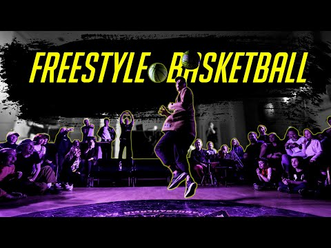 Kirill Fire Freestyle Basketball Showcase - DeFunkyFunky 5th Anniversary(Rostov-on-Don)