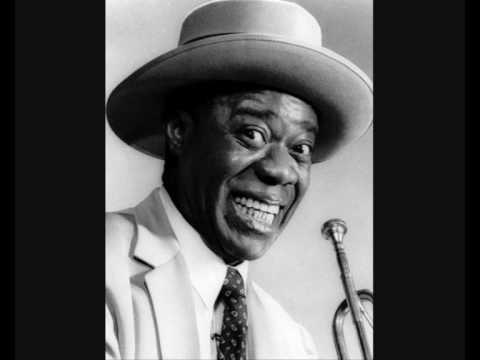Louis Armstrong - Basin Street Blues