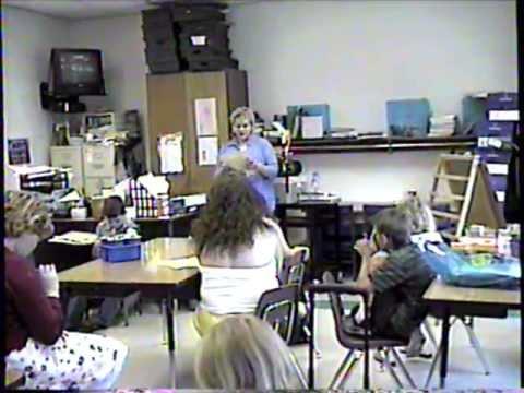2004 05 Naomi Elementary School Awards