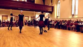 Aberdeen University Scottish Dance Society