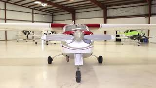 N8027G. 1971 Cessna 177RG Cardinal RG Aircraft For Sale at Trade-A-Plane.com