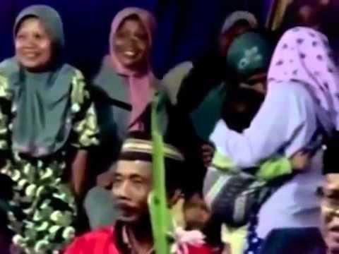 Ceramah Lucu Bahasa Sunda KH Jamaludin Ceramah Pernikahan