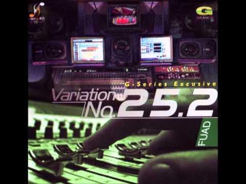 Fuad Variation No  25.2  Full album (2006)