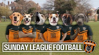 Sunday League Football - UNDERDOGS