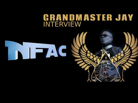 The NFAC's Grandmaster Jay Talks About Bringing Black Militia To Help Breonna Taylor Get Justice