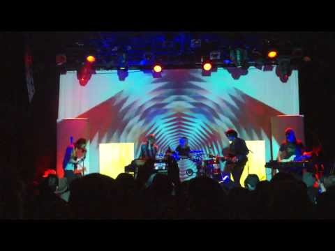 The Black Angels - Black Grease - Live at Music Hall of Williamsburg