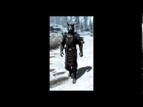 Khajiit, The Elder Scrolls  Voice Acting