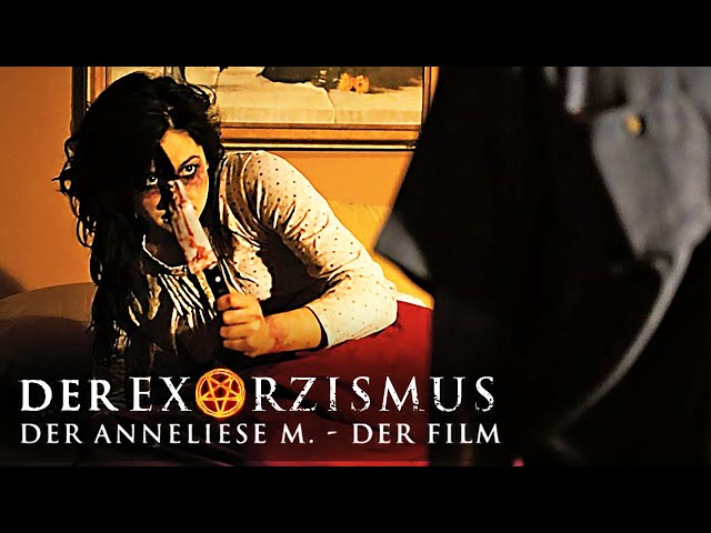 Der Exorzismus der Anneliese M. (Horrorfilm in voller Länge anschauen, Kompletter Horrorfilm)