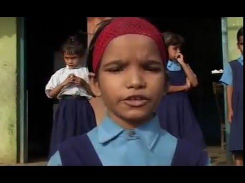 CHIP1 documentary on underprivileged children.